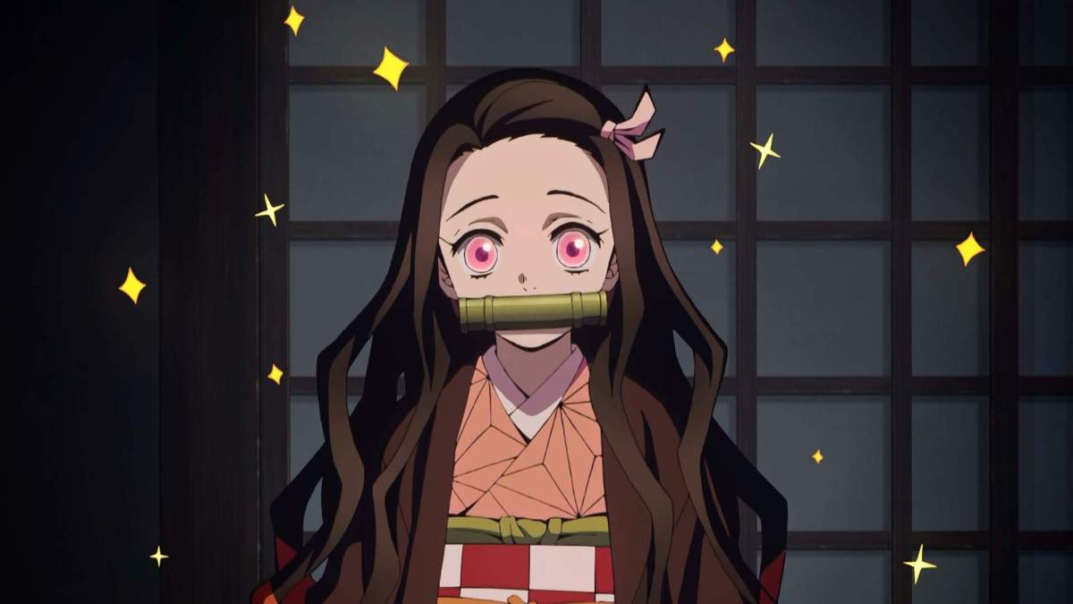 Featured image for Why is Nezuko Different from Other Demons?