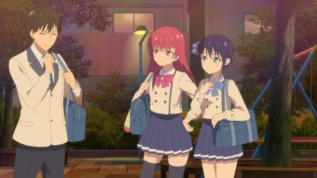 Featured image for Kanojo mo Kanojo — First Impressions
