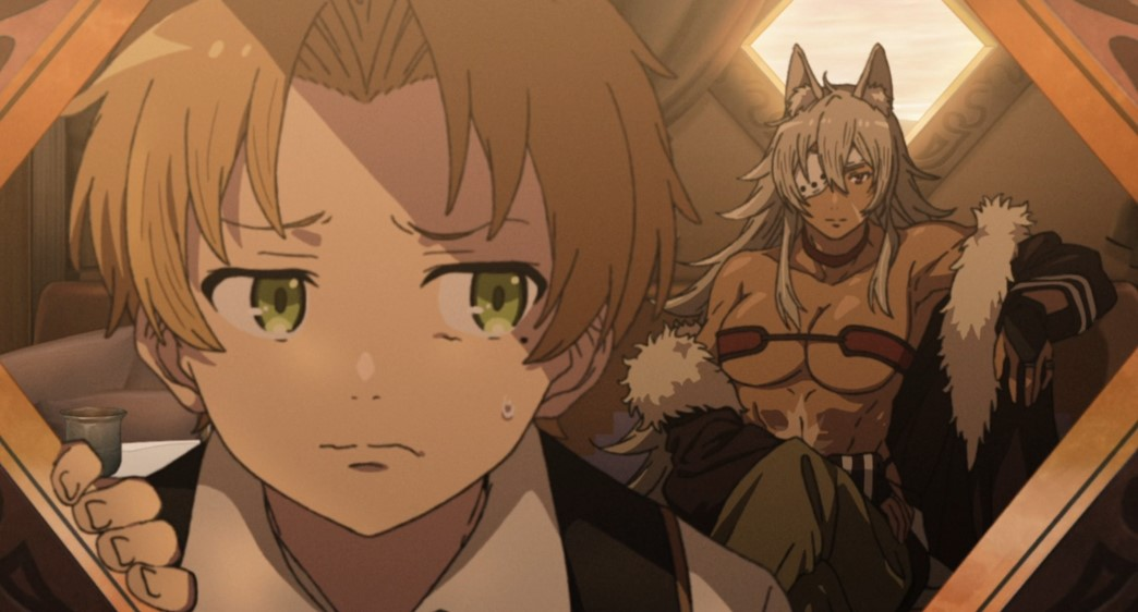 Featured image for Mushoku Tensei: Jobless Reincarnation (Season One)