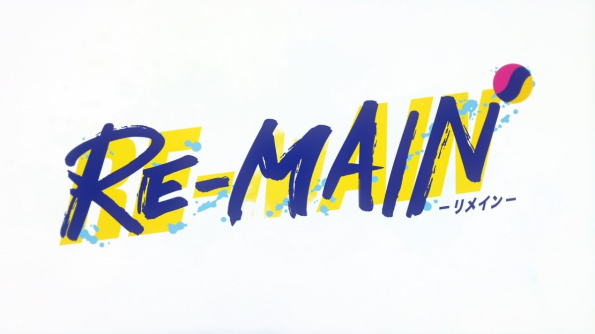 Featured image for First Look: RE-MAIN
