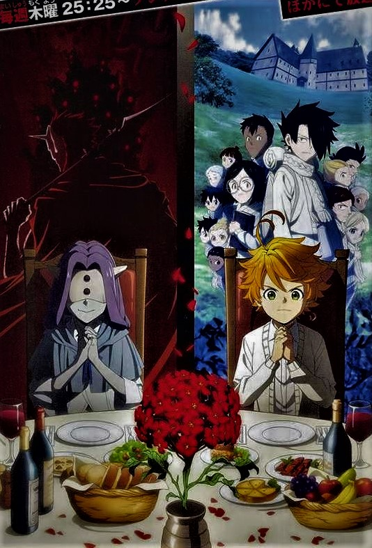 Featured image for The Promised Neverland Season 2 SPOILER REVIEW: The Ultimate Trash(MANGA SPOILERS UP AHEAD)