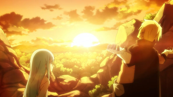 Featured image for TenSura – 37 – Fellowship of the Slime