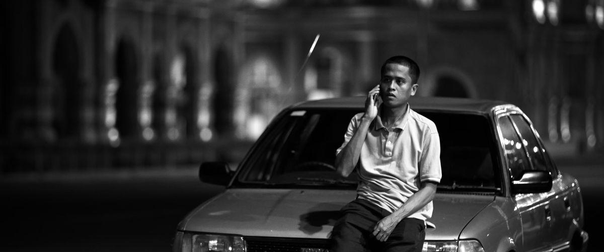 Featured image for Hail, Driver! (Prebet Sapu, Muzzamer Rahman, 2021)