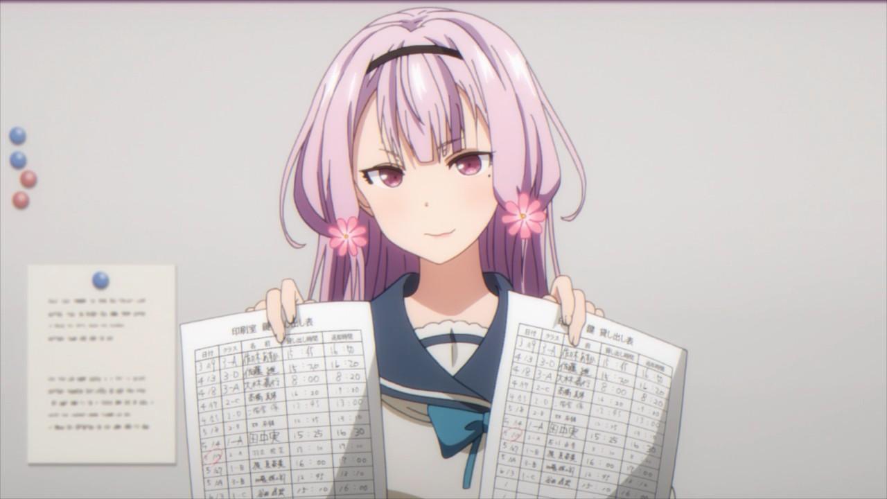 "Featured image for Waifu of the Week (#109) – Sakura ""Cosmos"" Akino"