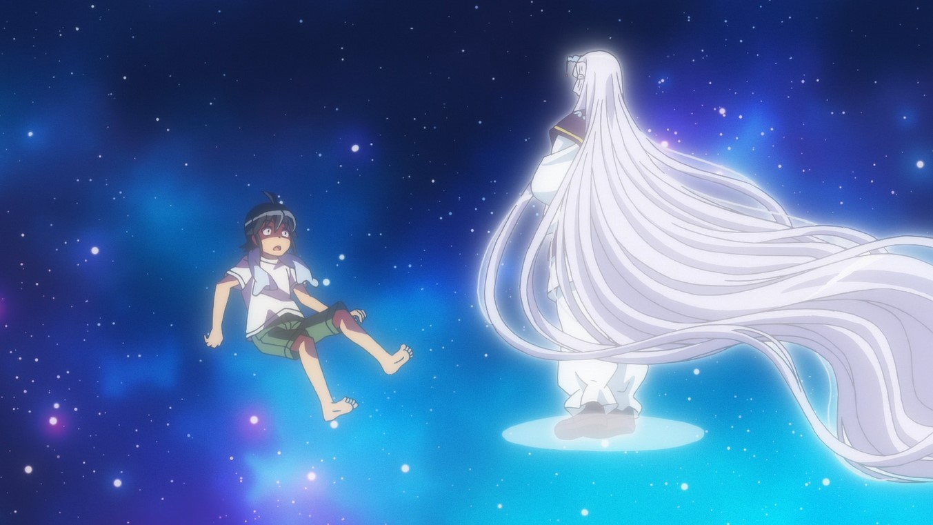 Featured image for Tsukimichi -Moonlit Fantasy- — Episode 1