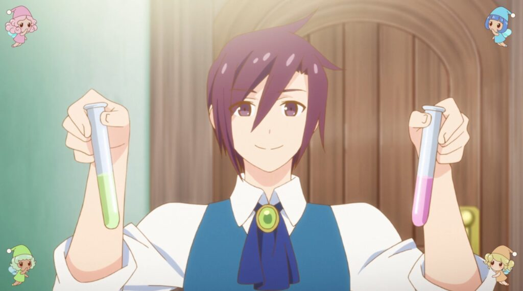 Featured image for Drug Store in Another World: The Slow Life of a Cheat Pharmacist – Episode 1