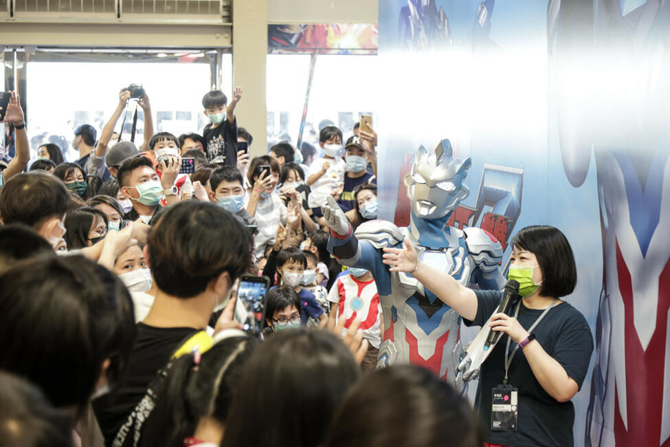Featured image for Local vs. Global: Inside Taiwan's Anime Licensing Industry