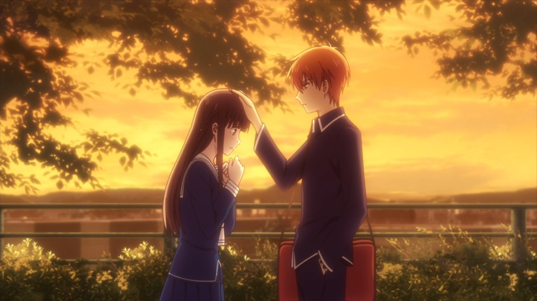 Featured image for Fruits Basket (Season Three)