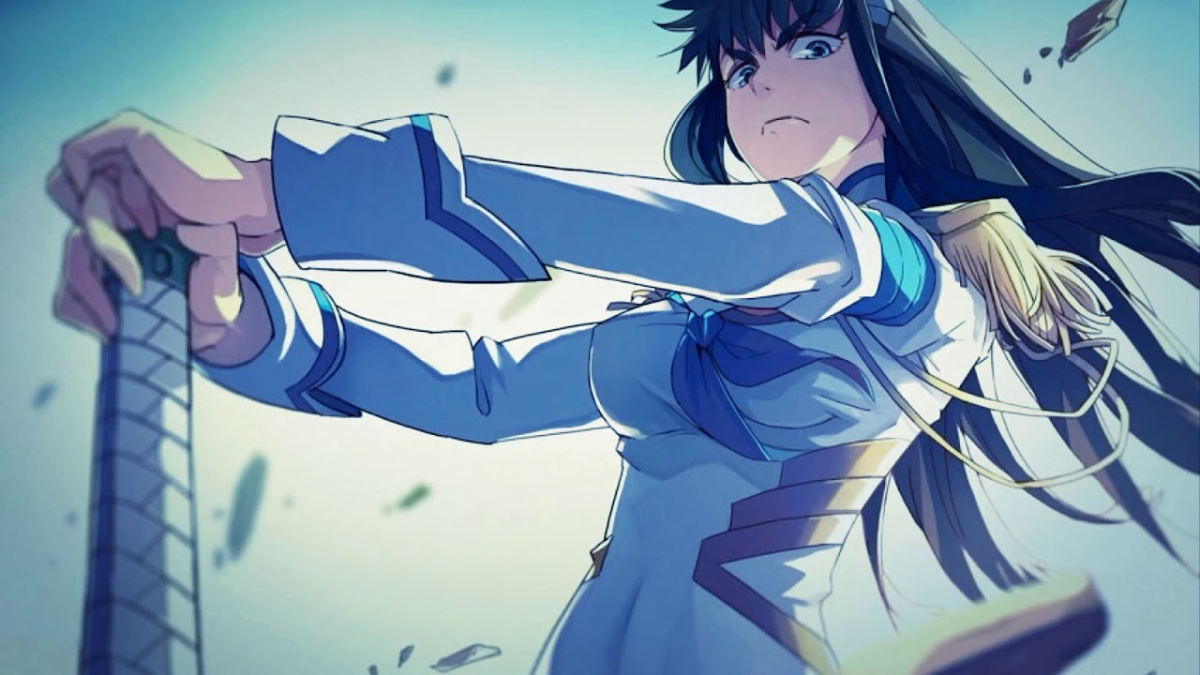 Featured image for Unconquerable: Satsuki Kiryuuin Character Analysis