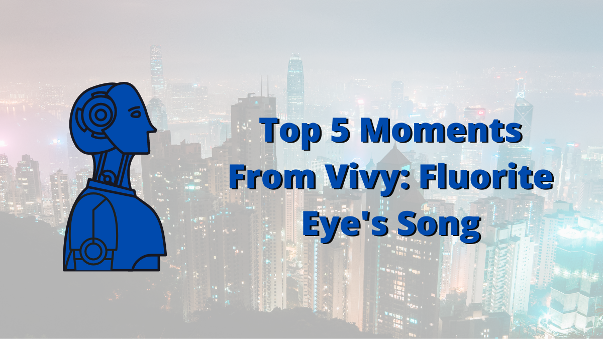Featured image for Top 5 Moments From Vivy: Fluorite Eye's Song