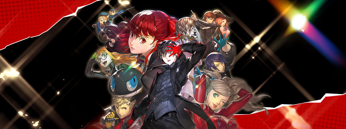 Featured image for Persona 5 Royal – GAME (Review)