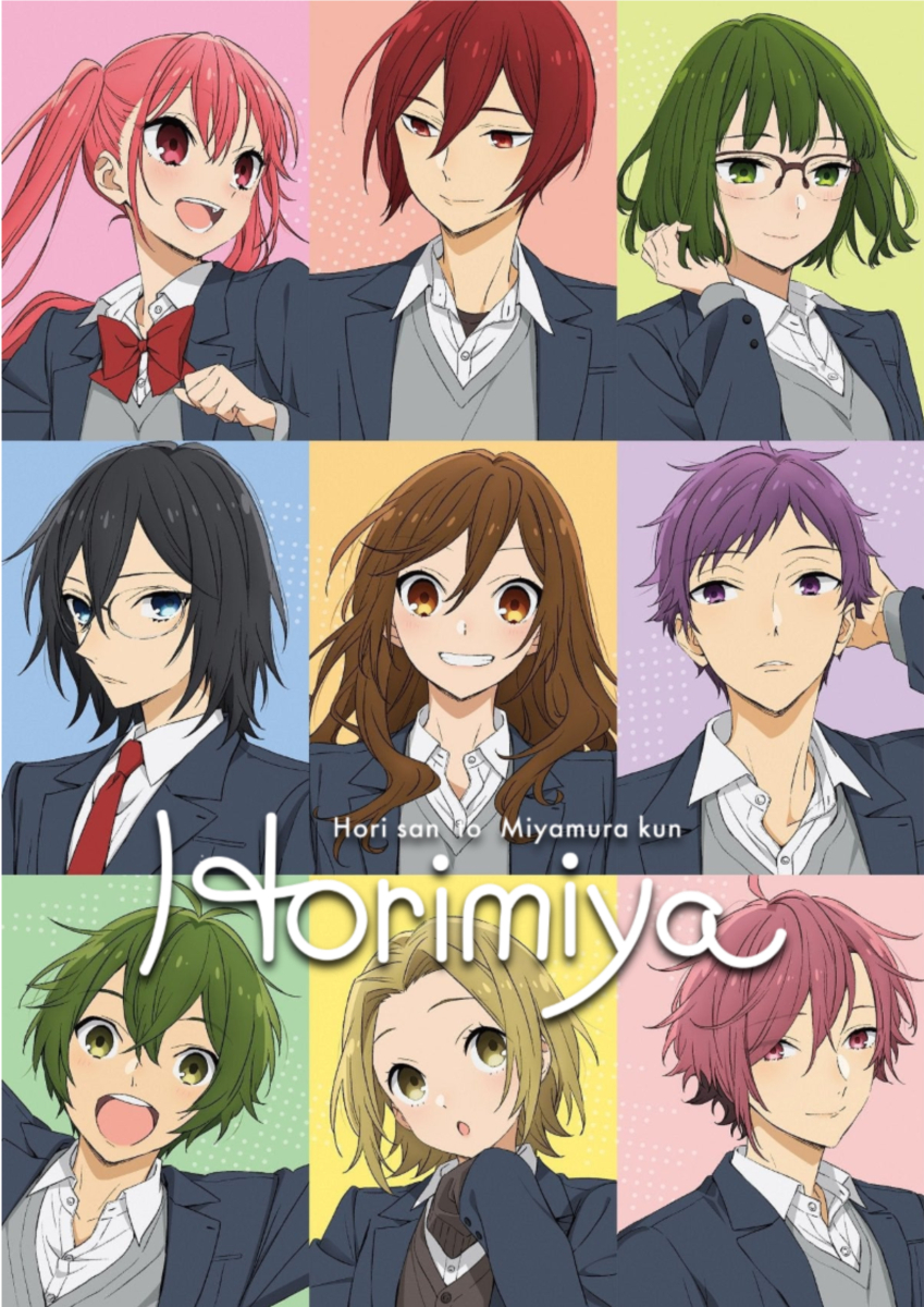 Featured image for Horimiya (Review)