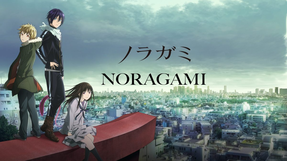 Featured image for Noragami S1 & S2 (Review)