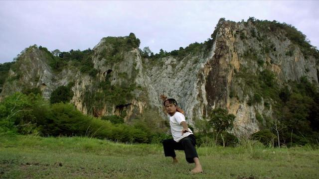 Featured image for Silat Warriors: Deed of Death (Malaysia, 2019)