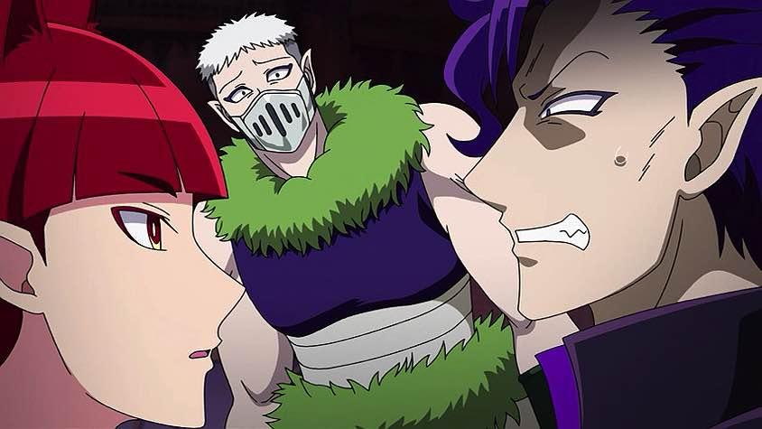 Featured image for Mairimashita! Iruma-kun 2nd Season – 13