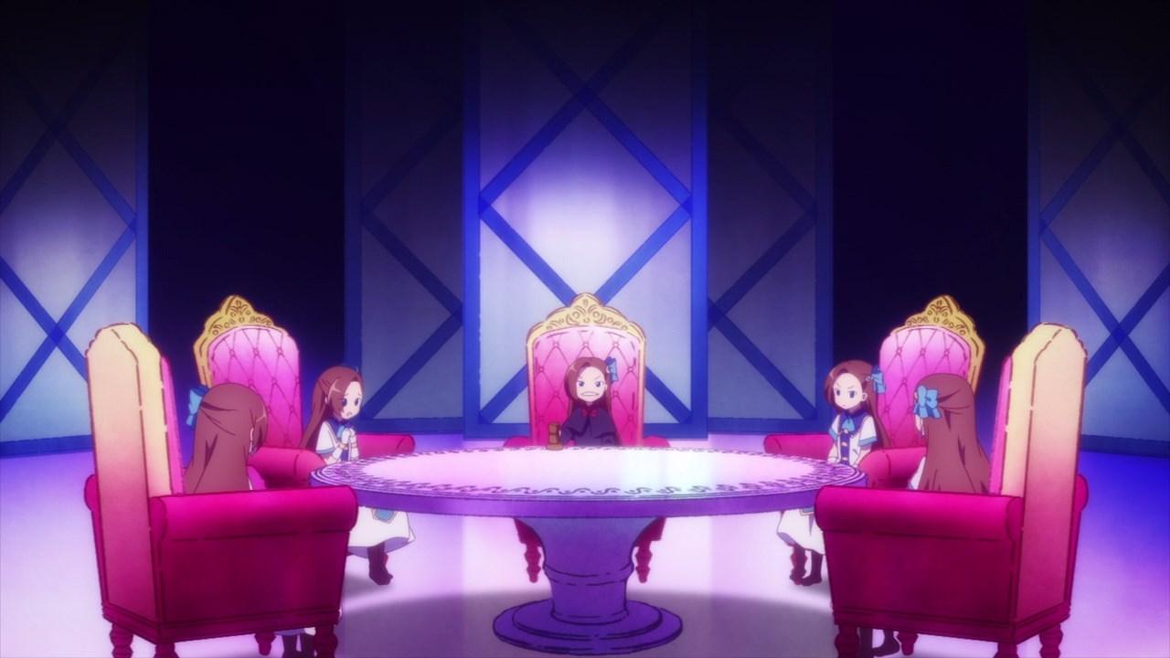 Featured image for Otome Game no Hametsu Flag shika Nai Akuyaku Reijou ni Tensei shiteshimatta… X Episode #02