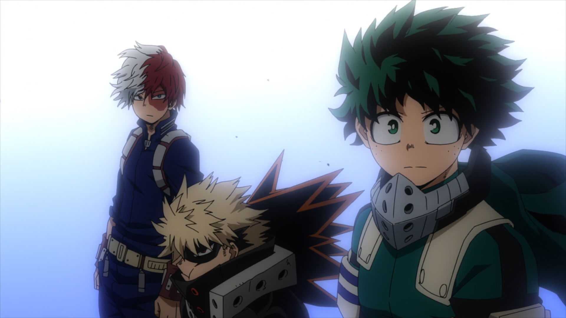 Featured image for Boku no Hero Academia S5 – 15
