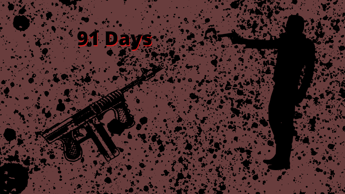 Featured image for 91 Days – From Beginning To End: A Viewer's Journey Through The Murky Path of Revenge