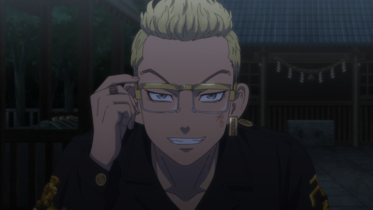 Featured image for Tokyo Revengers – Episode 14