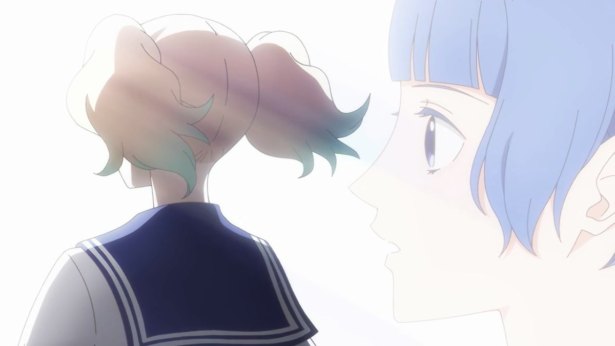 Featured image for Kageki Shoujo Episode 2: Before the First Step