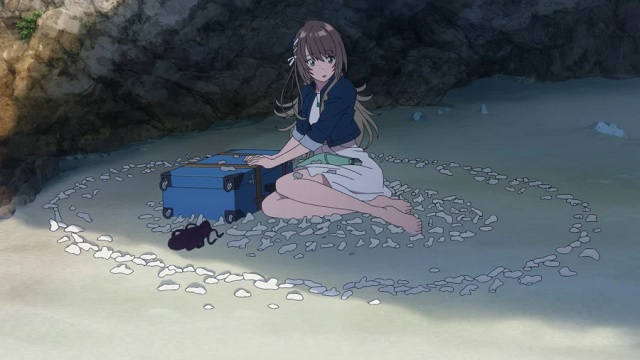 Featured image for Anime Taste Testing: Shiroi Suna no Aquatope and D_Cide Traumerei