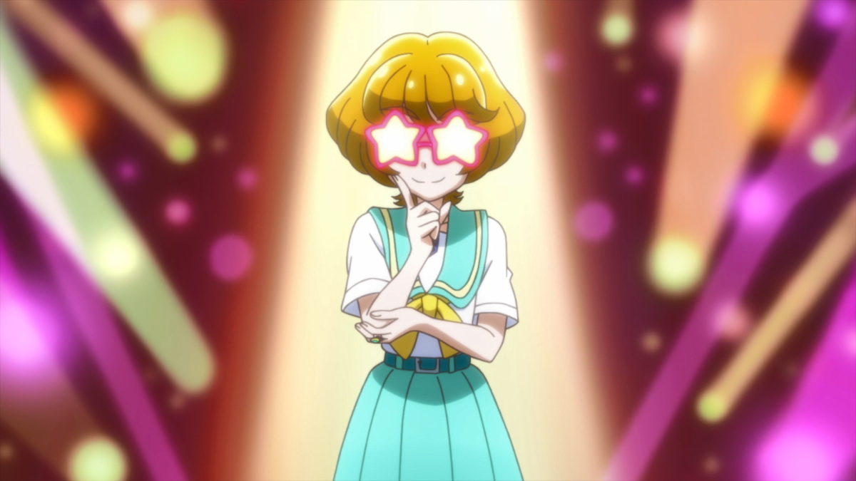 Featured image for Tropical-Rouge! PreCure Episode 20: Premium Tropical Melon Bread