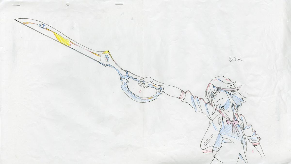 Featured image for Artist spotlight: Hiroyuki Imaishi