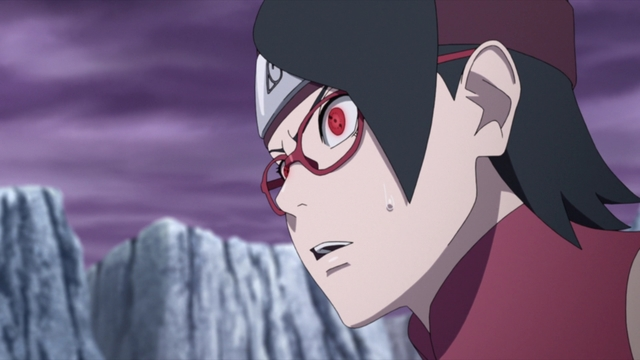 Featured image for Boruto Episode 207