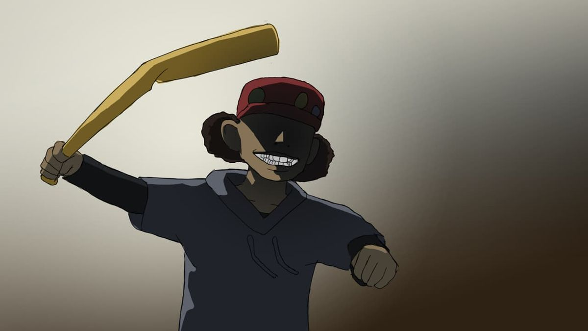Featured image for Character Analysis: Li'l Slugger