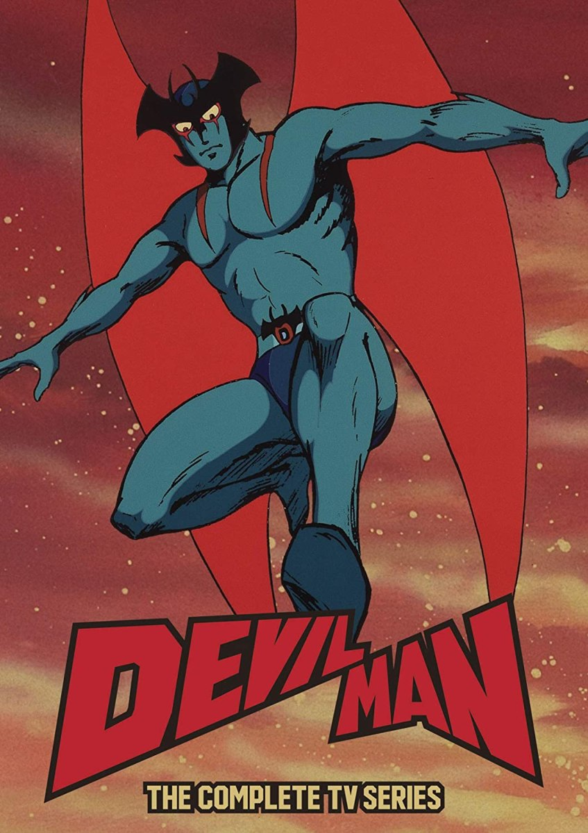 Featured image for 5 Reasons To Skip: Devilman (1972)