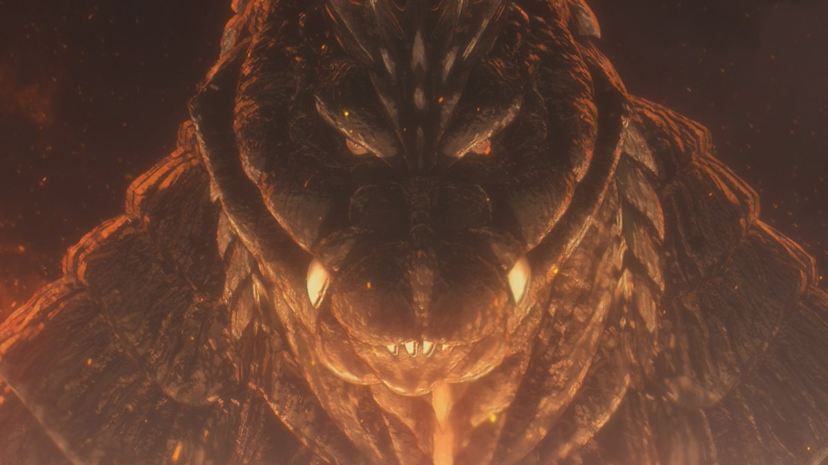 """Featured image for Godzilla SP is Lacking in the """"Godzilla"""" Department"""