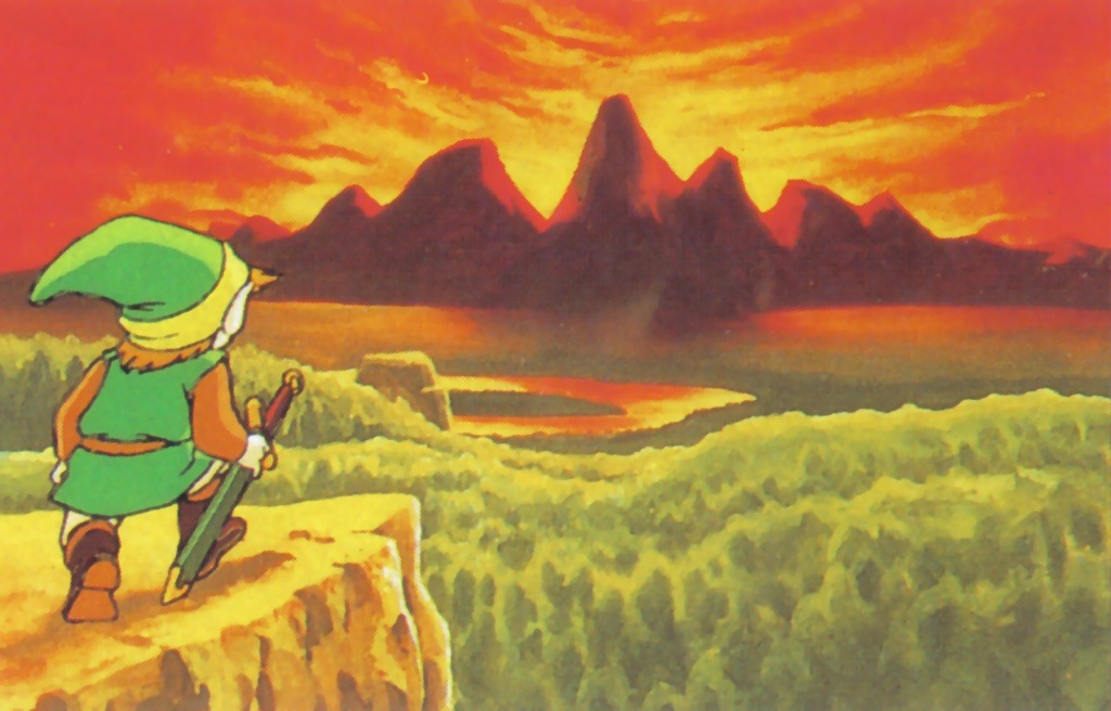 Featured image for I Hate The Legend of Zelda