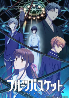 Featured image for A Masterpiece – Fruits Basket: The Final Anime Review
