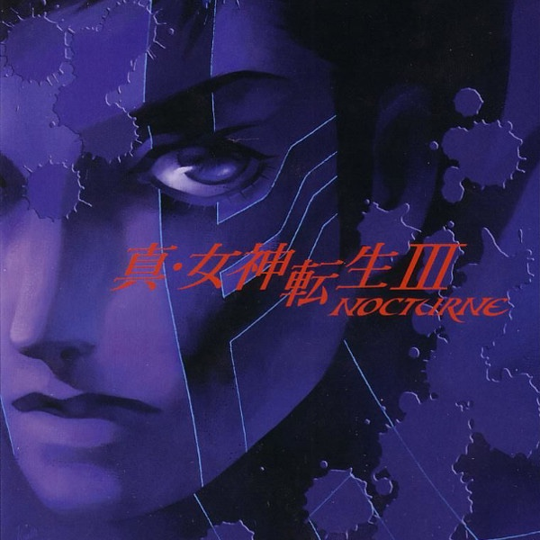 Featured image for Shin Megami Tensei III: Nocturne Impression