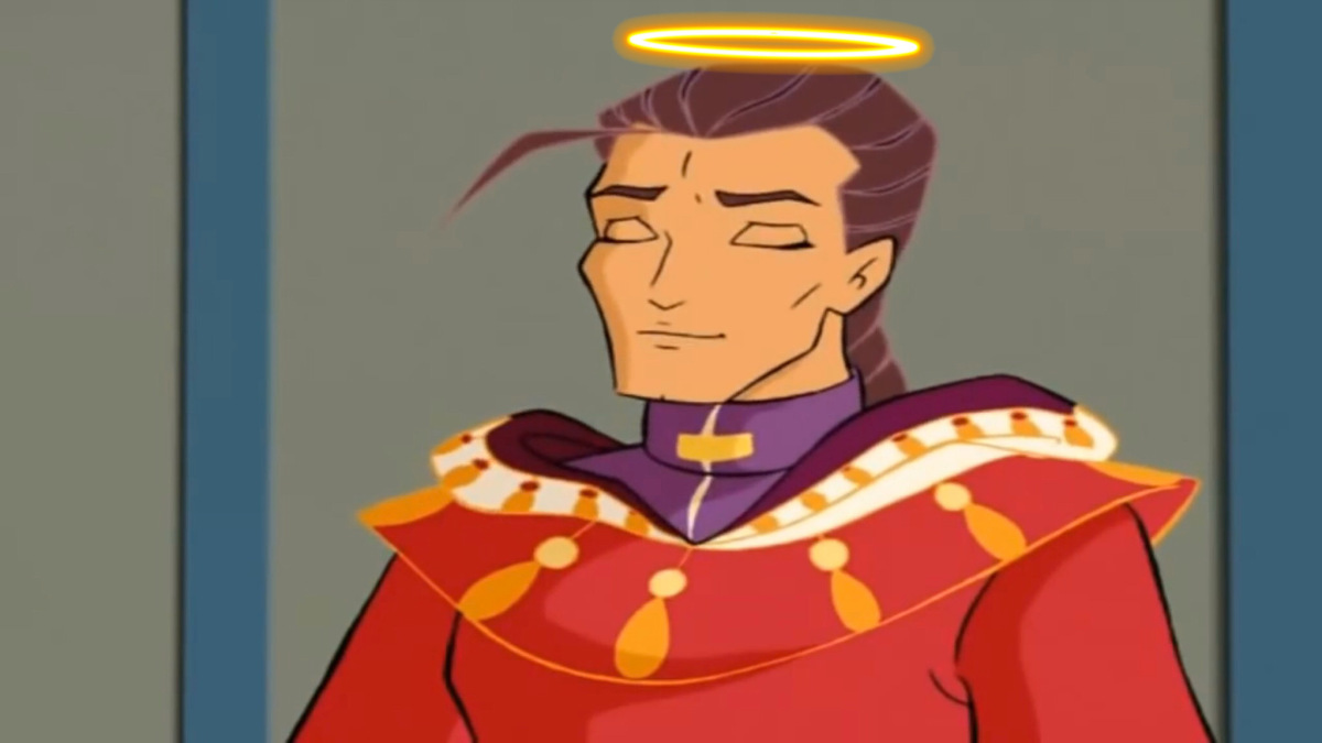 Featured image for Winx Club: 6 Reasons Nabu Was a Gary Stu — #1: No Meaningful Flaws