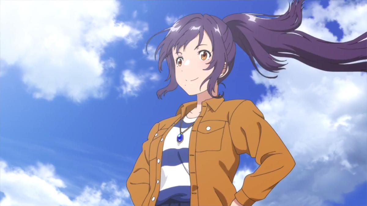 Featured image for Irozuku Sekai no Ashita kara Ep03