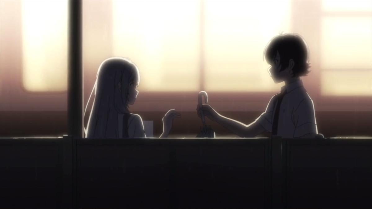 Featured image for Irozuku Sekai no Ashita kara Ep06