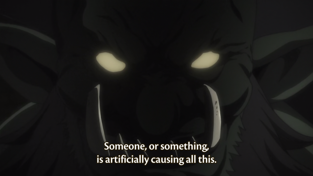 Featured image for Goblin Slayer Ep06