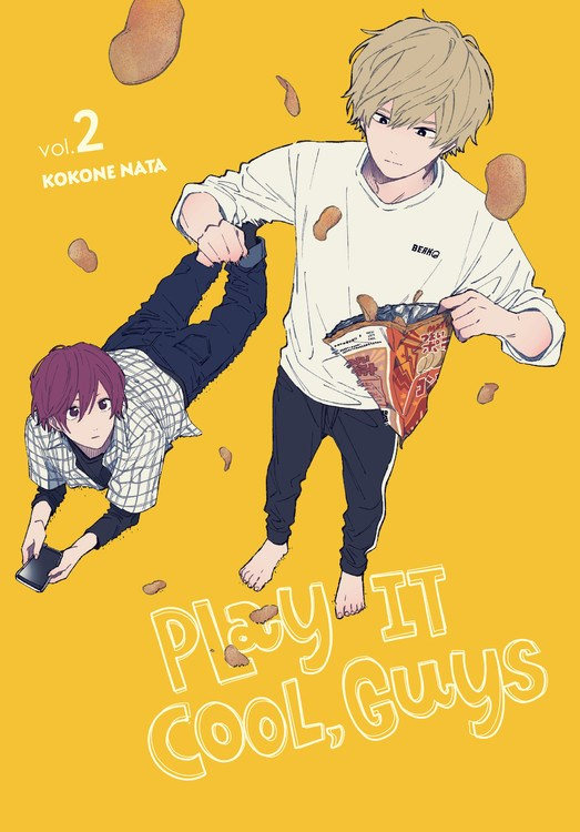 Featured image for Play It Cool, Guys Volume 2 Review