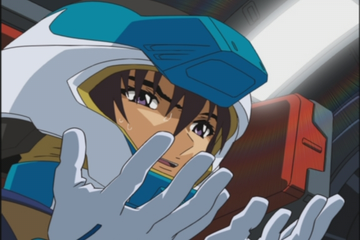 Featured image for Mobile Suit Gundam SEED