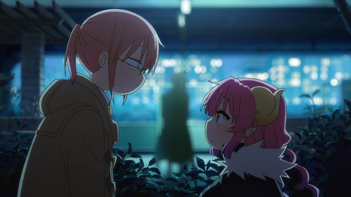 Featured image for Miss Kobayashi's Dragon Maid S Episode 2: Miss Kobayashi & Ilulu