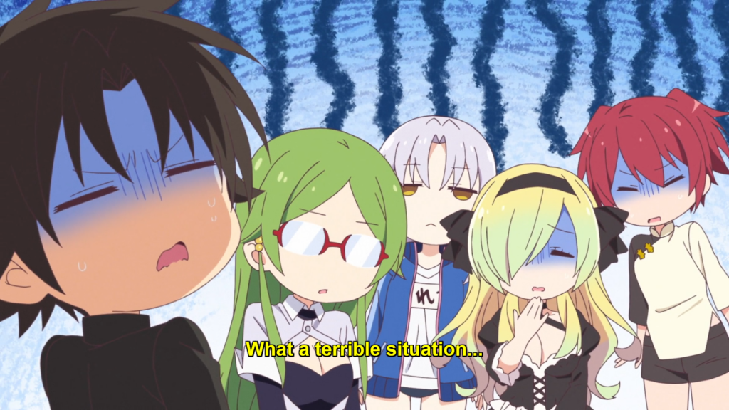 Featured image for Mother of the Goddess' Dormitory – Episode 1