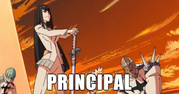 Featured image for Anime High School (Staff)