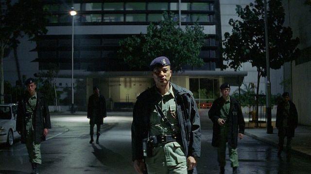 Featured image for PTU (Hong Kong, 2003) [CVF 2021]