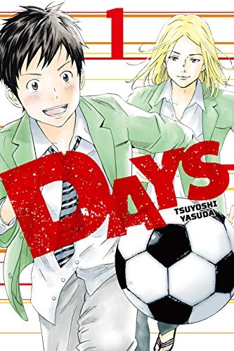 Featured image for Review: DAYS