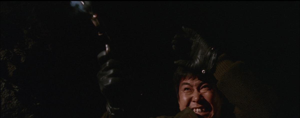 Featured image for Red Handkerchief (赤いハンカチ, Toshio Masuda, 1964)