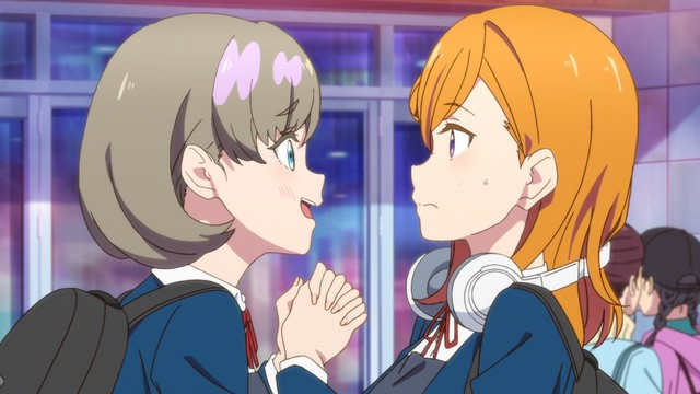 Featured image for Love Live! Superstar!! — First Impressions