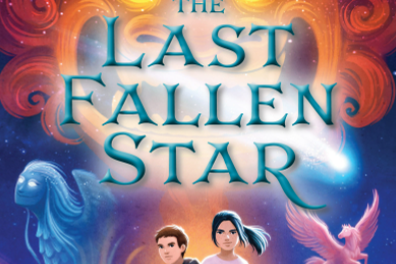 Featured image for The Last Fallen Star: My First Ever Impression of Korean Culture