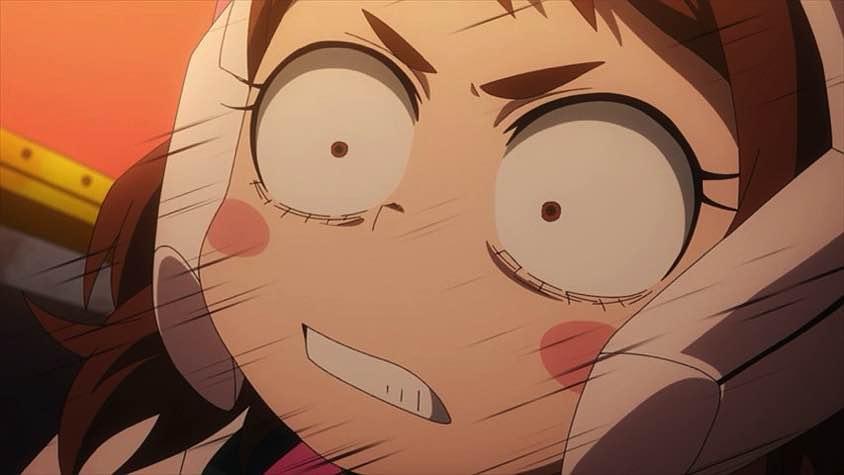 Featured image for Boku no Hero Academia Season 5 – 16