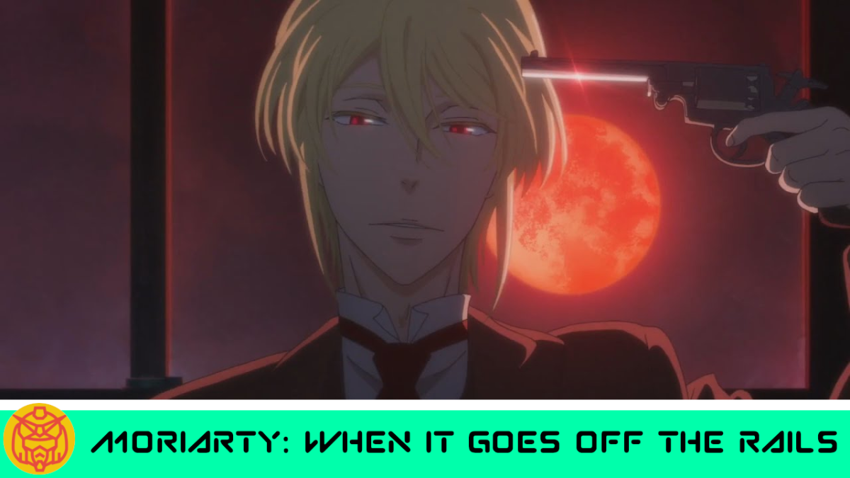 Featured image for Moriarty Fell Apart